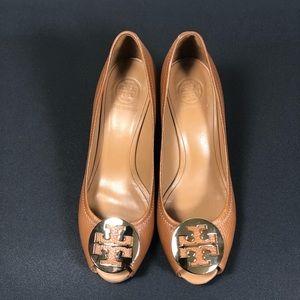 Tory Burch Kara wedge Shoe.